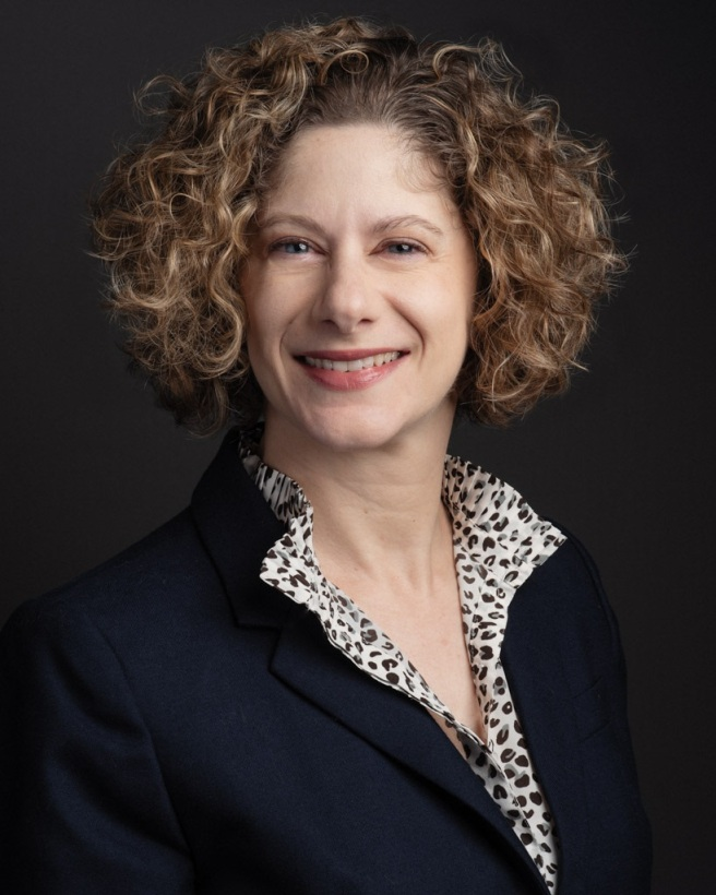 Marie Morganelli professional head shot 2018